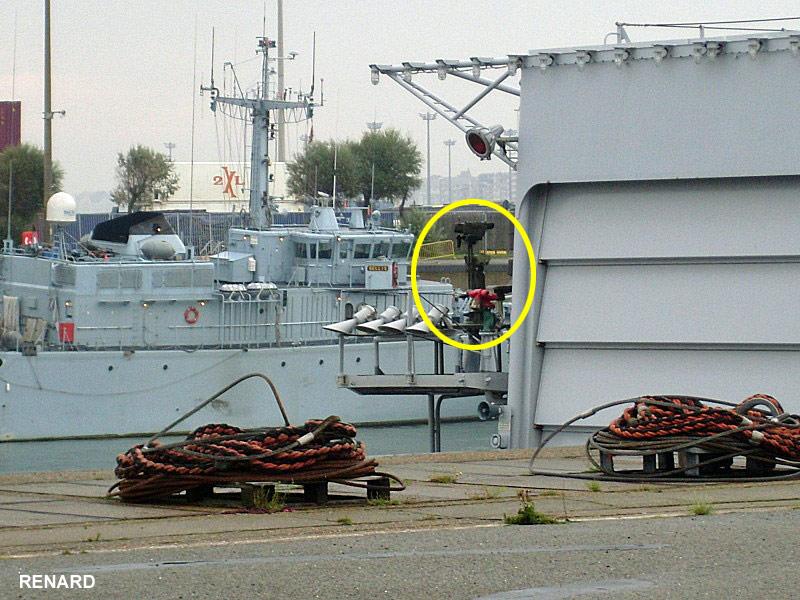 Dossier : le matos du LOMA pour l'action contre les pirates - Page 2 Schiet22