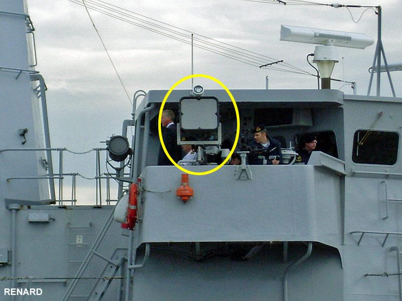 Dossier : le matos du LOMA pour l'action contre les pirates - Page 2 Schiet23