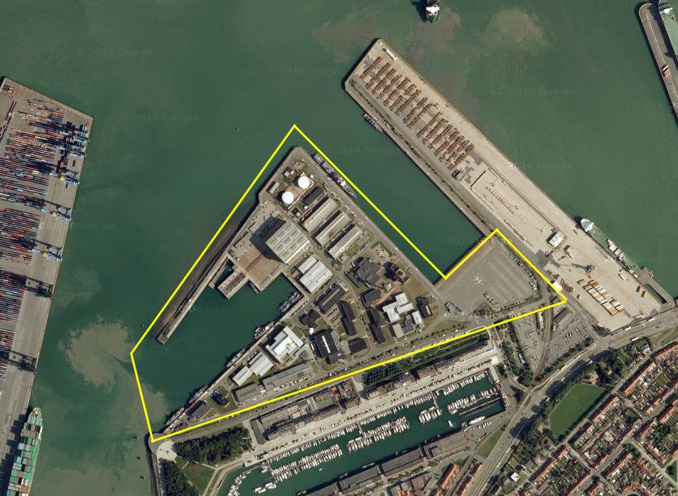 Quel avenir pour la base de Zeebrugge ? - Page 6 Zeebru22