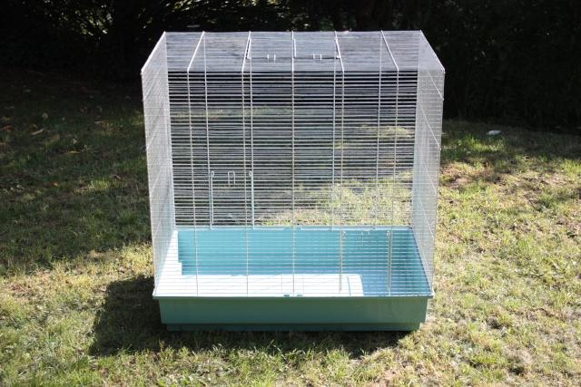 Vend cage Jenny + quelques accessoires Img_3813