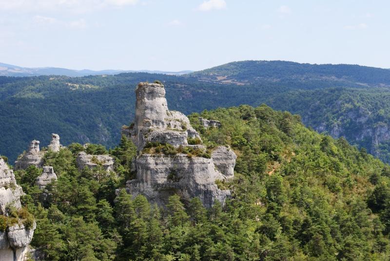 Les Gorges du Tarn Dsc07011