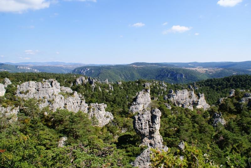 Les Gorges du Tarn Dsc07016