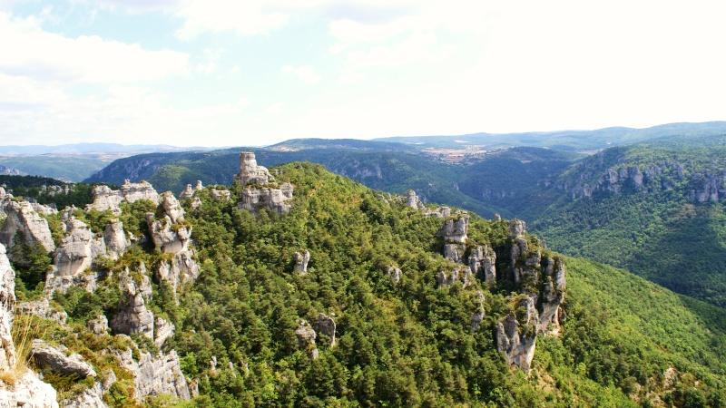 Les Gorges du Tarn Dsc07019