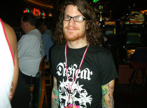 Andy Hurley Andyhu10