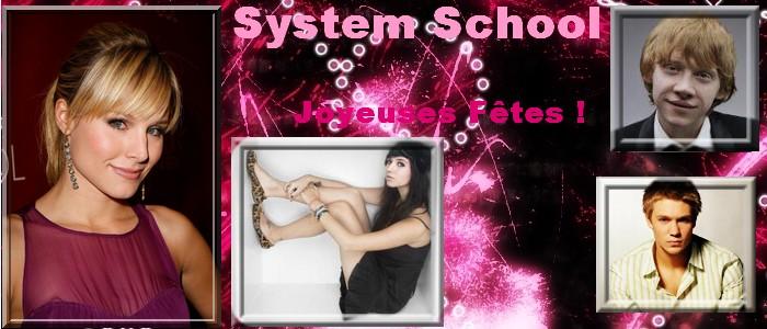 System School
