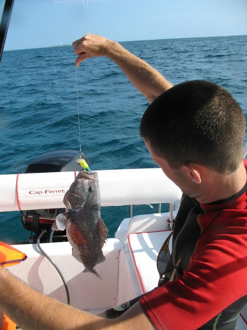 Ma pêche lagonnaire en décembre en nouvelle calédonie Img_1010