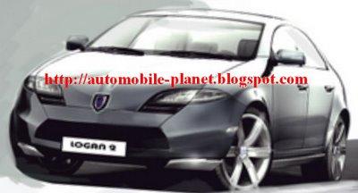 2012 - [Dacia] Logan II Nextge11