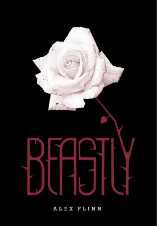 Beastly - Alex Flinn Beastl10