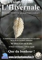 Déjà la reprise ! l'hivernale de larchant le 06/02/11 Feuill10