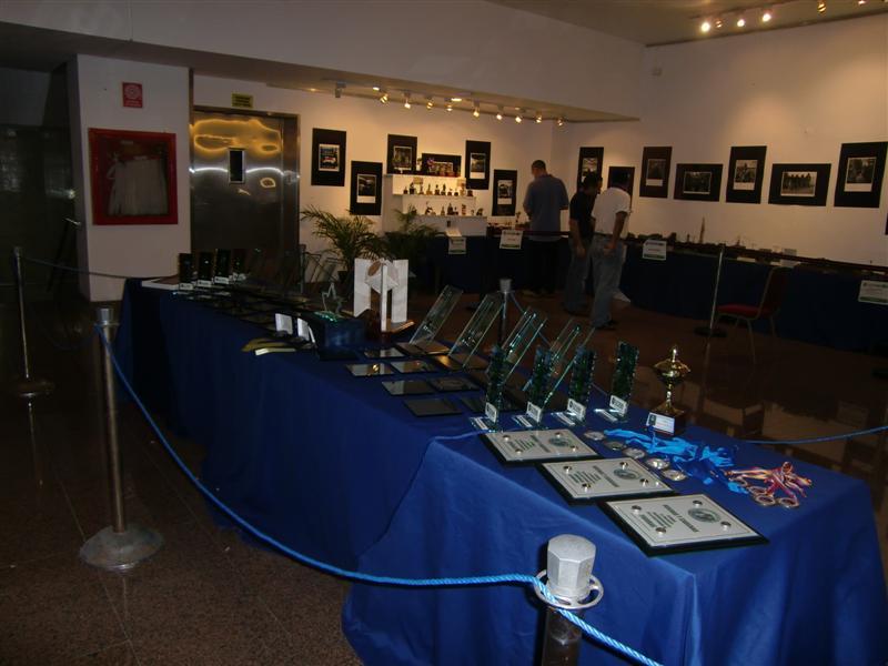 EXPO ESCALA AVILA 2010 FOTOS Cimg2839