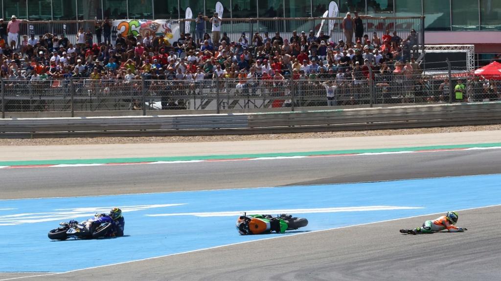 World Superbike et Supersport 2018 - Page 7 41886510