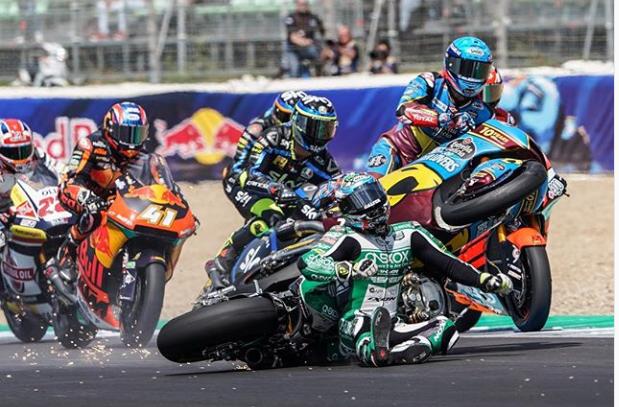Moto GP 2019 - Page 12 80a2d910
