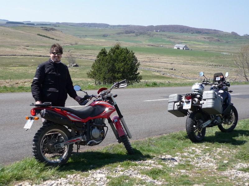 Vos plus belles photos de motos - Page 4 P1030210