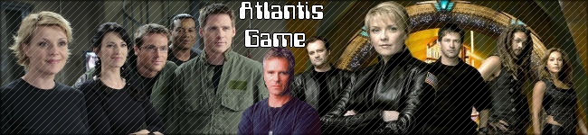 Atlantis Game