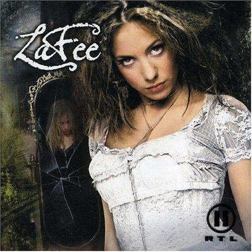 [ALBUM]Lafee und Jetzt erst recht Rtl10