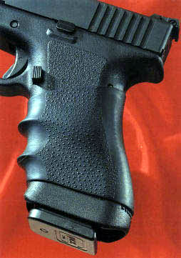 Tactical pistol accessories Handal10