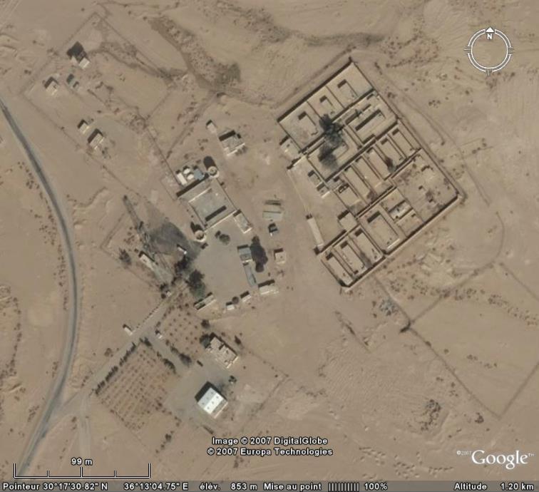 Topic des bases de l'armée de l'air/US air force etc... - Page 38 Al_jaf13