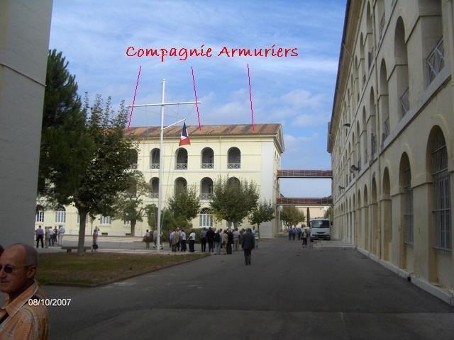 [Les écoles de spécialités] ÉCOLE DES ARMURIERS DE SAINT-MANDRIER Tome 1 Copie_10