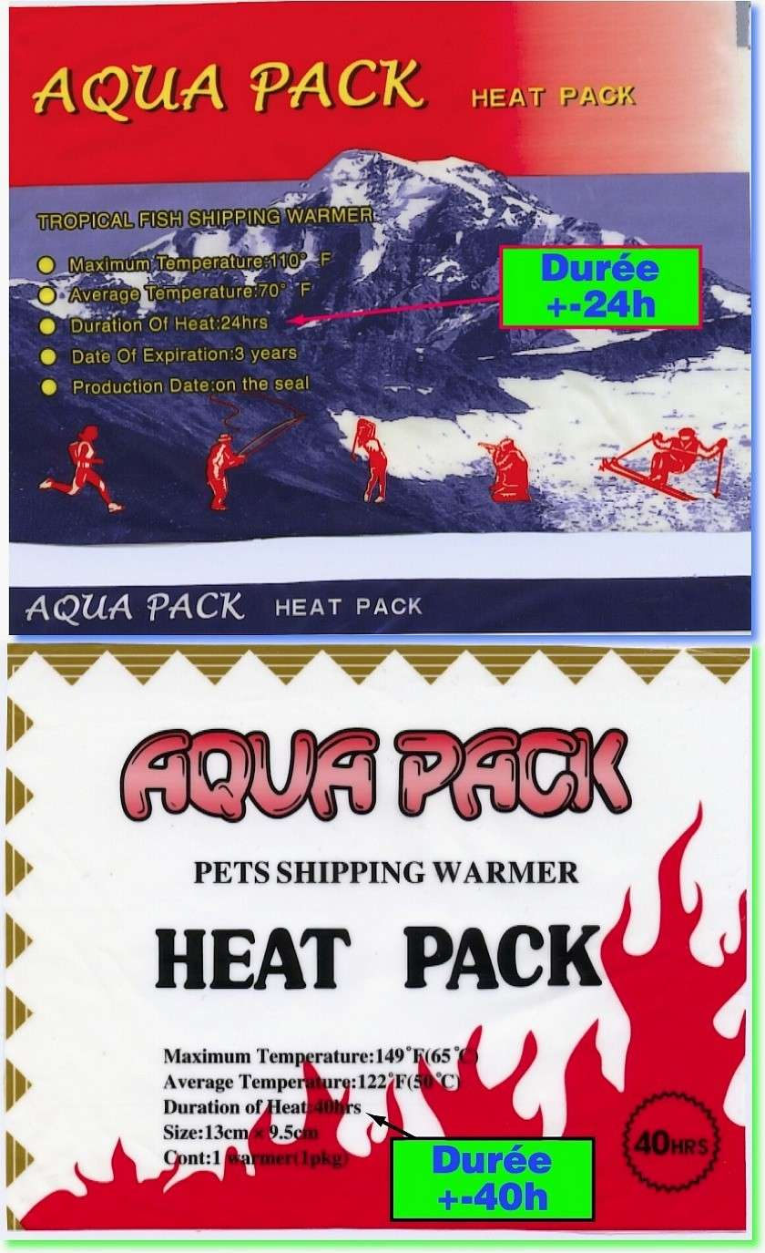 Présentation: Emballage Transport (Aqua-Distribution.com) Heat_p12