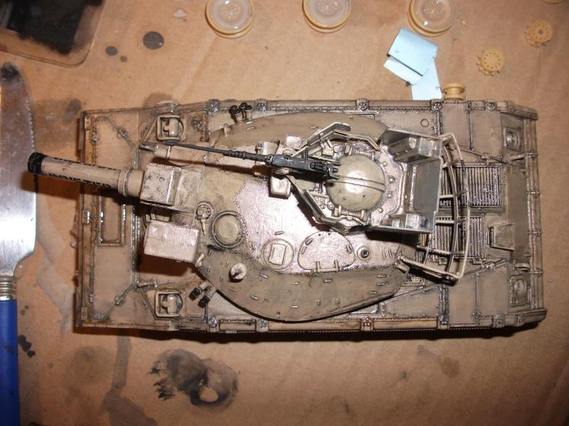 M551 sheridan academy 1/35 00612