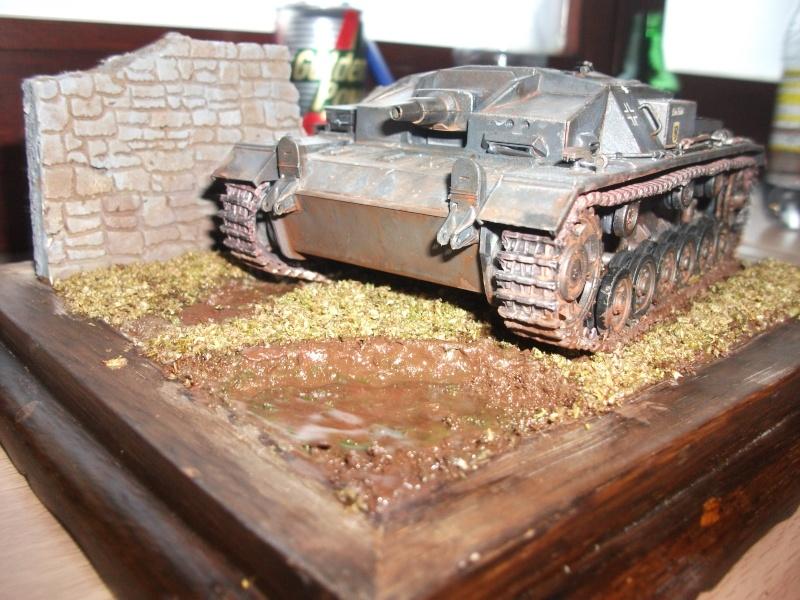 STUG - stug III ausf.C/D, sd.kfz.142 dragon 1/35  - Page 2 01111