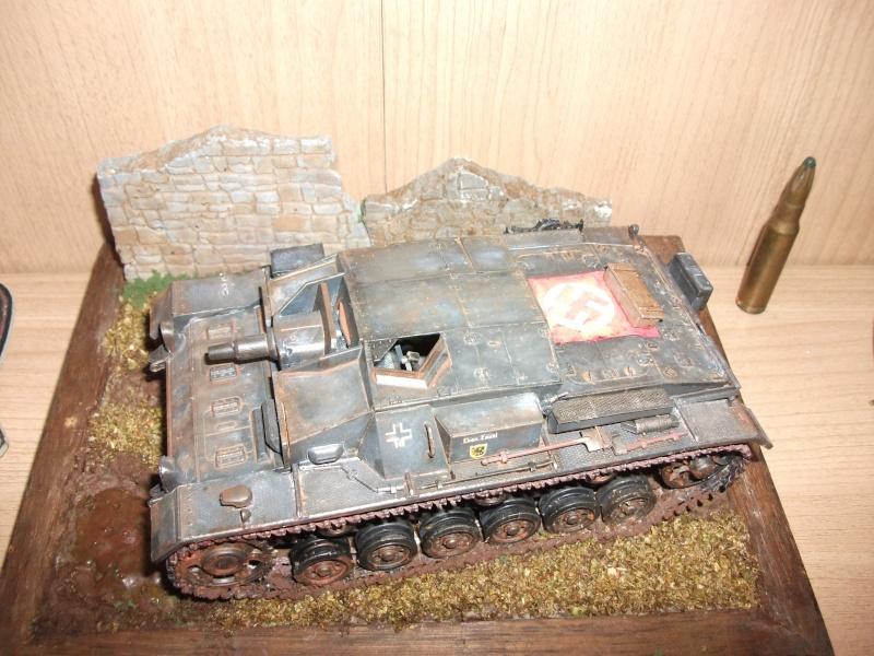 STUG - stug III ausf.C/D, sd.kfz.142 dragon 1/35  - Page 2 02213