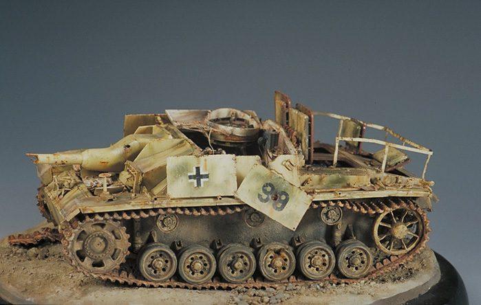 Vos photos de matériels allemands. Stu-2110