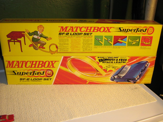 matchbox superfast  sf-2 loop set Pictur28
