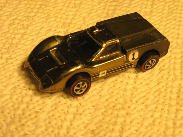 FORD J CAR  1968 Pictur39