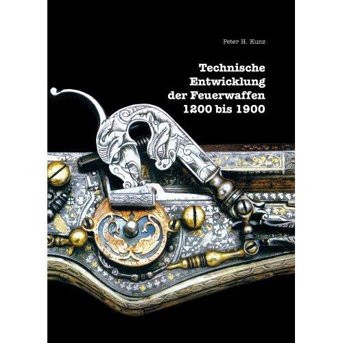 [livre] Développement technique des armes à feu de 1200 à 1900  51jdjw10