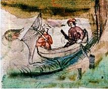épuisette de pêche mer lac rivières Apollo10