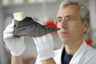 [13 eme] chaussure découverte à Magdeburg en Allemagne Magdeb10