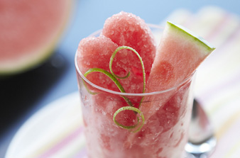 Granité au melon-d'eau Waterm10