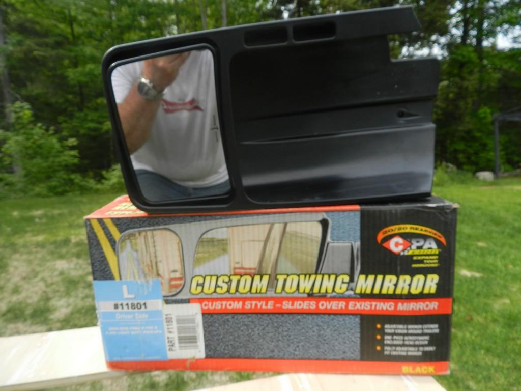 VENDU - Mirroirs pour camion   Miroir10
