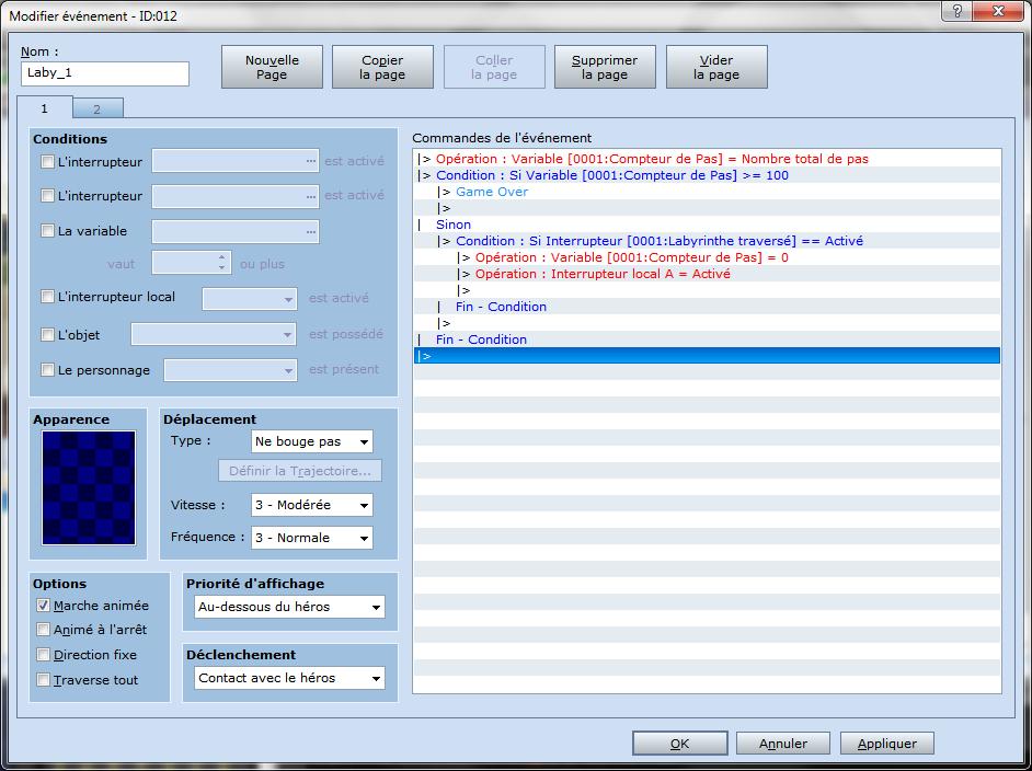 Maîtrise du Processus Parallèle et des Variables ! [résolu] Page_110