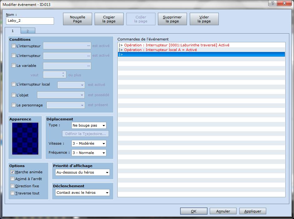 Maîtrise du Processus Parallèle et des Variables ! [résolu] Page_111