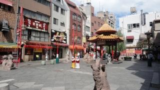 Le plus beau voyage de ma vie... __ 神戸・日本 Dsc00414