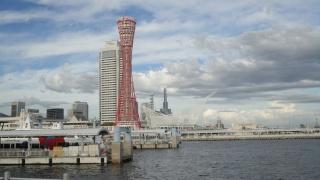 Le plus beau voyage de ma vie... __ 神戸・日本 Dsc00610