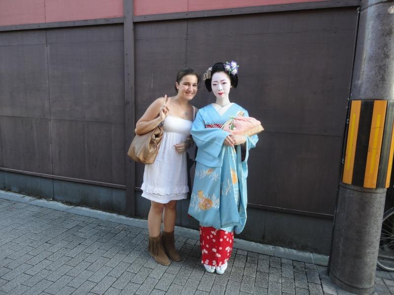 Le plus beau voyage de ma vie... __ 神戸・日本 Dsc01110