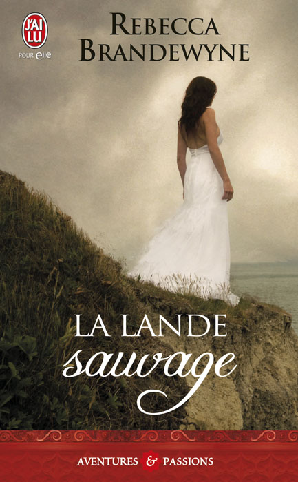 Les Chandler, Tome 1 : La lande sauvage de Brandewyne Rebecca 97822914