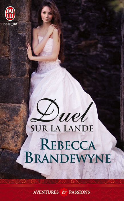 Les Chandler, Tome 2 : Duel sur la lande de Rebecca Brandewyne 97822924