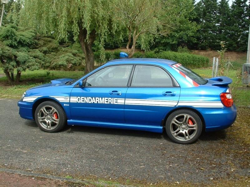 Joyeux noël Subaru10