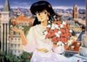 Maison Ikkoku - Juliette je t'aime Kyoko210