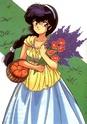Maison Ikkoku - Juliette je t'aime Kyoko310