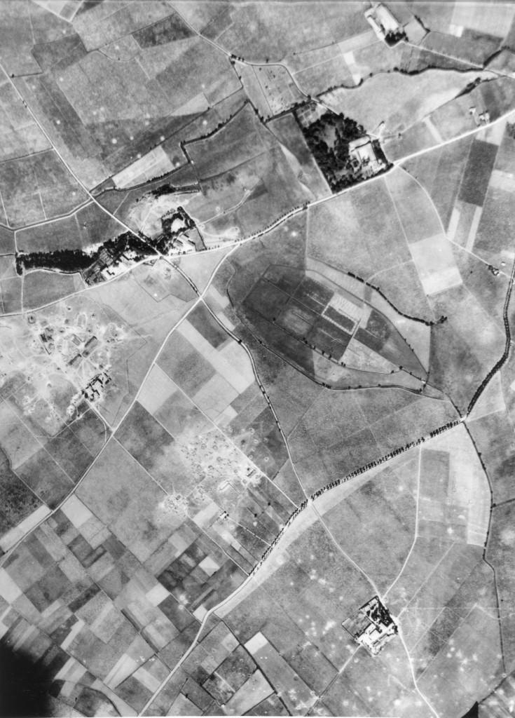 Radars air Maultier et défense Lattes/Pérols (34) - Page 2 Ouest_10