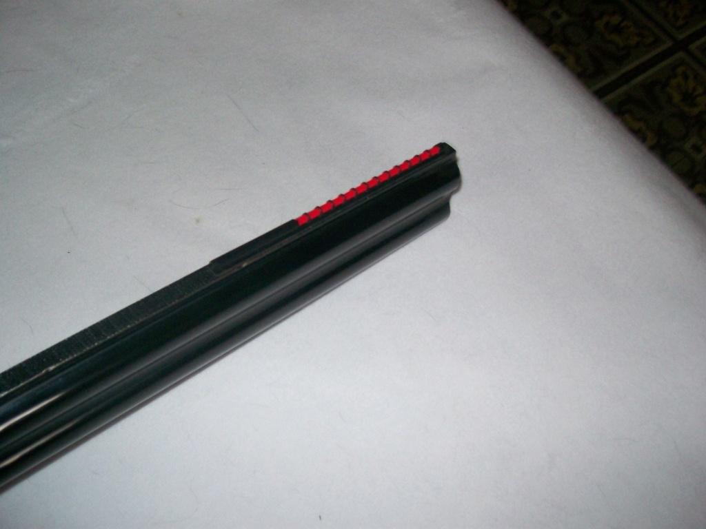 vend k11 et superposé winchester cal 12  100_4723