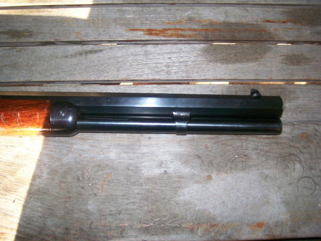 vend uberti 1873 rifle cal 357 100_4810