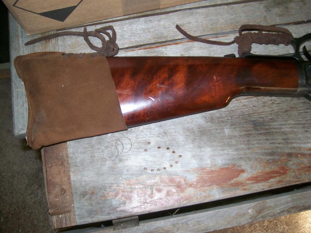 vend uberti 1873 rifle cal 357 100_4910