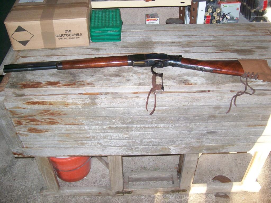 vend uberti 1873 rifle cal 357 100_4913