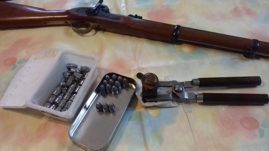 VEND enfield 1861 artillerie parker hale  20190511